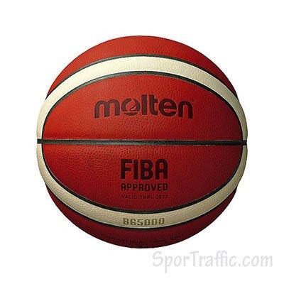 Basketball MOLTEN B7G5000 FIBA